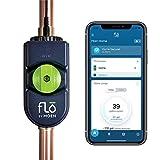 Moen 900-001 Flo by Moen 3/4-Inch Smart Water Shutoff