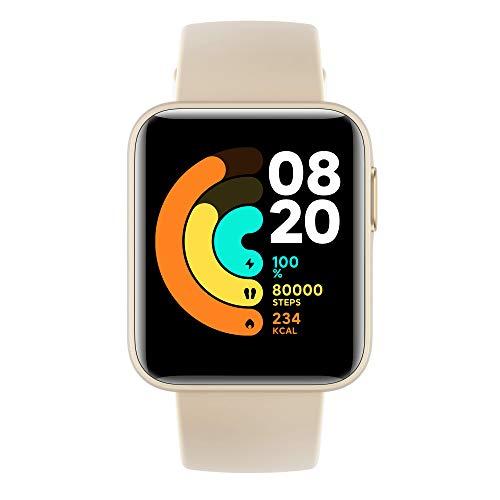 Xiaomi Mi Watch LITE - Avorio