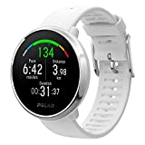 Polar Ignite - GPS Smartwatch - Fitness watch with Advanced Wrist-Based Optical Heart Rate Monitor,...