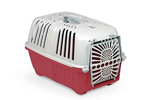 Arquivet Transportin Pratiko - para Mascotas pequeñas - Transporte de...
