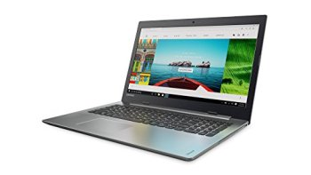 """Lenovo Ideapad 110 - 15.6"""" Laptop (AMD A8, 8 GB RAM, 1TB HDD, Windows 10) 80TJ002EUS"""