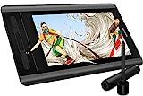 XP-PEN Artist 12 Tablette Graphique avec Ecran 11.6 Pouces à Stylet Passif...