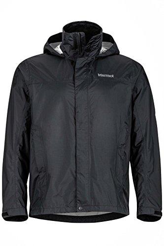 MARMOT Men's PreCip Jacket Rain Waterproof Coat