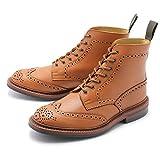 [トリッカーズ] ブーツ ストウ STOW 5634 57 メンズ カントリーブーツ ブローグブーツ [並行輸入品]