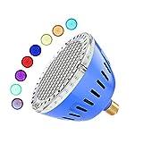 Color Changing Pool Lights LED PAR56 Light-E26 Base inground Pool Lights Bulb, LED Pond Lights (120VAC)