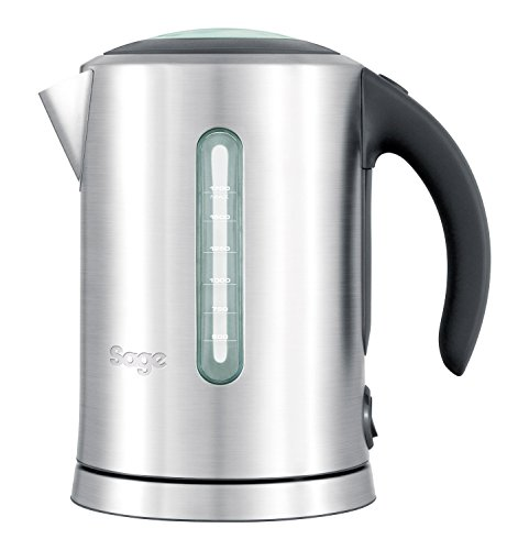 Sage Appliances STA700 the Soft Top Pure Wasserkocher, 1,7 Liter