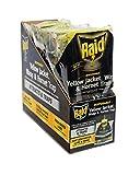 Raid WASPBAG-RAID Clear Disposable Yellow Jacket, Wasp & Hornet Trap