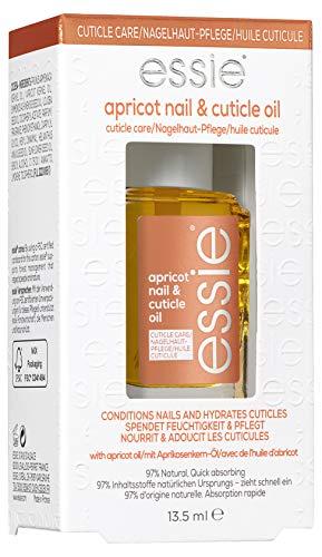 Essie Tratamiento Uñas Y Cutículas 01 Apricot