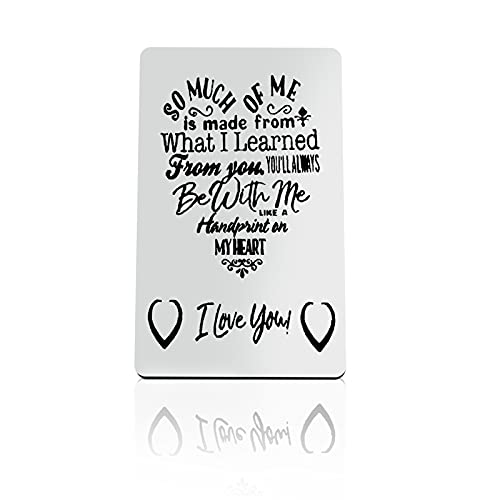 Teacher Appreciation Gifts Thank You Gifts for Mom Aunt...