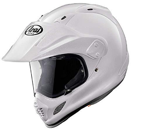 アライ(Arai) バイクヘルメット オフロード TOUR-CROSS3 グラスホワイト L 59-60cm
