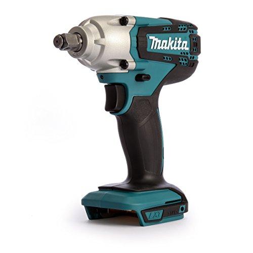 Makita DTW190Z - boulonneuse sans fil - 18 V - 12,7 mm (1/2') - Bleu/Noir