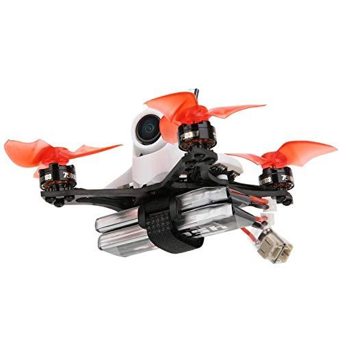 Drone da Corsa Mini Drone Potente Motore EMAX Tinyhaw 2 Race 90mm/3,5 Pollici Mini FPV Racing Drone