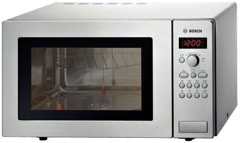 Bosch HMT84G451- Four à micro-ondes- Fonction grill - 1450 W