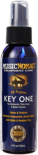 Music Nomad MN131 4oz All Purpose Key Cleaner (Multicolour)