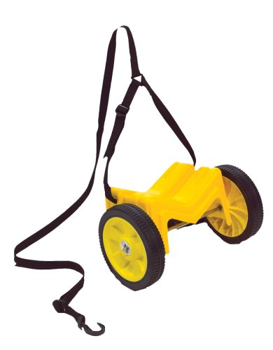 Seattle Sports Molly Cart Carrier - Wheeled Dolly for Small Sea Kayaks
