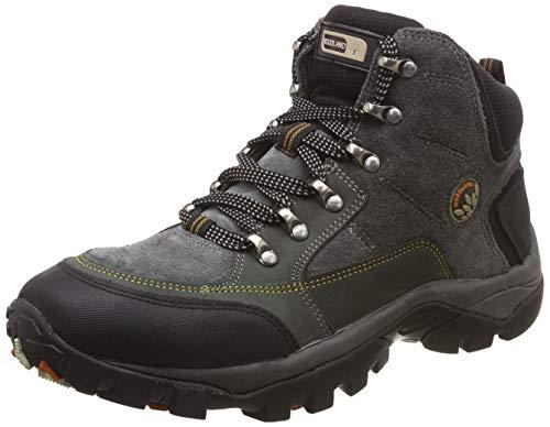 Woodland Men's DNAVY M27 Leather Boots-10 UK/India (44 EU) (GB 1207112CMA)