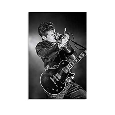 There Are Frame and No Frame to Choose We pursue high quality canvas posters, which are better than paper posters QUALITY: The product is made shortly after purchase. It is not stored in the warehouse because its color will be unsatisfactory due to t...