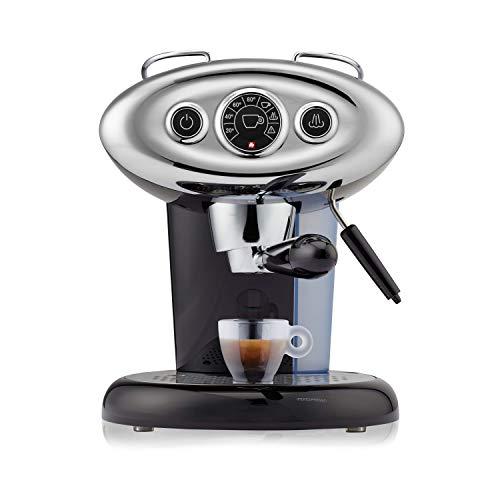 illy Macchina da Caffè a Capsule Iperespresso X7.1, Nero