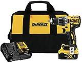 DEWALT 20V MAX XR Cordless Drill,...