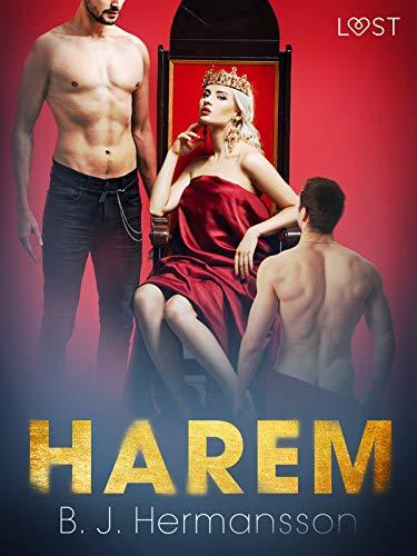 Harem (LUST) de B. J. Hermansson