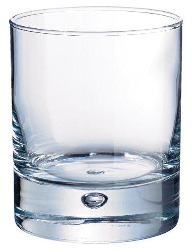 Durobor Disco - Bicchiere Whisky 347-31 CF. 6