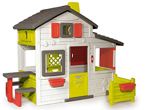 Smoby 310209 - Friends Haus