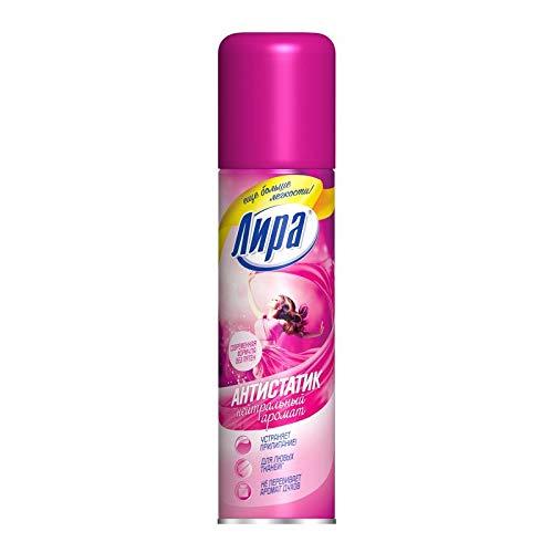 Lira Antistatik Spray für Kleidung und Textilien |...