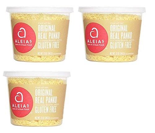 Aleia's Gluten Free Panko Crumbs