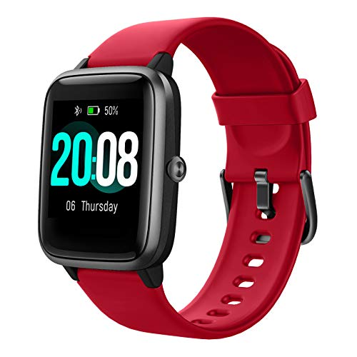 LIFEBEE Smartwatch, Reloj...