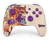 PowerA Enhanced Wireless Controller for Nintendo Switch - Spyro