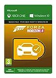 Obtenez 42voitures en plus à moindre prix! Le pass voiture Forza Horizon 4 vous permet d'obtenir 2nouvelles voitures chaque semaine sur une période de 21semaines à compter du 2/10/2018. Si vous commencez à jouer après le début de cette période, t...