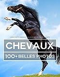 Livre Photo Chevaux - Grande Collection Étonnante: 100 Belles Photos Dans Ce Fantastique...
