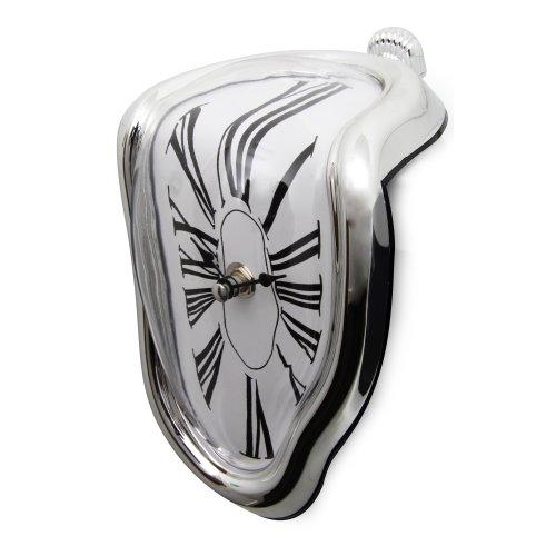 THUMBS UP Thumbsup UK, Melting Clock
