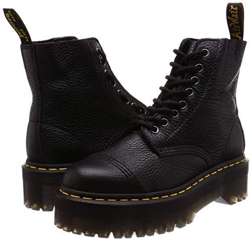 Dr. Martens Women's Sinclair 8 Eye Boots