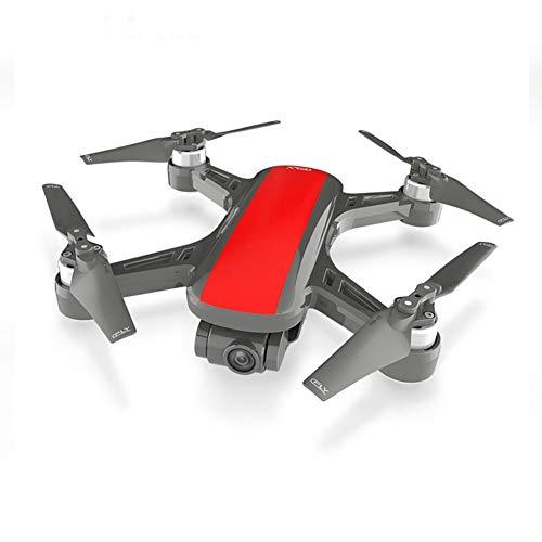 ZFLIN Drone Aerial Photography HD Professionale Lunga Durata della Batteria Senza aeromobili Senza Controllo del Flusso Ottico brushless