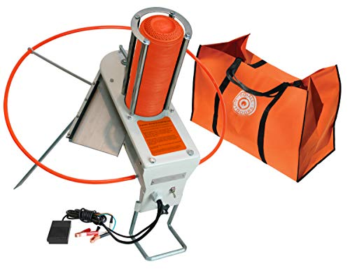 Do-All Outdoors FF550 Firefly Automatic Skeet Thrower Trap