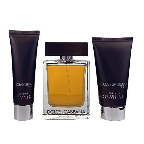 One 3 Piece Gift Set for Men
