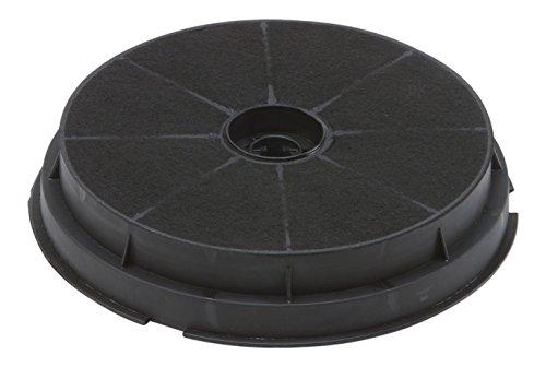 DREHFLEX  Filtro di carbone attivo per cappe - 180mm / 190mm  Compatibile con diverse marche (per...