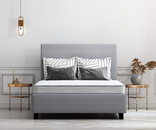 Ashley Furniture Signature Design - Sierra Sleep - Bonell Mattress