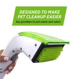 Rug Doctor Pet Portable Spot Cleaner; Powerful, Versatile, and Lightweight with Dual Action Pet Tool; Neutralizes Odors and Powerfully Cleans Everyday Mess and Stains on Rugs, Carpets and Upholstery
