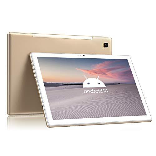 Blackview Tab8 Tablette Tactile 8 Cœurs 4Go RAM + 64Go ROM, Full HD...