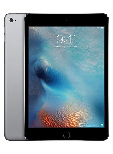 iPad mini 4 (Wi-Fi, 128GB) - Grigio...
