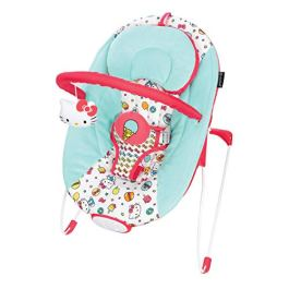 Baby Trend Trend EZ Bouncer, Hello Kitty Ice Cream