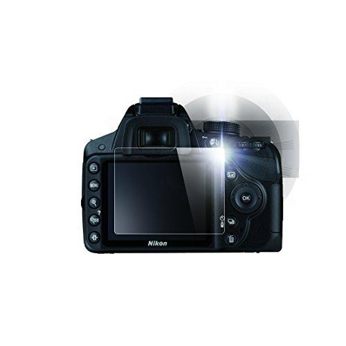 Deff High Grade Glass Screen Protector for Nikon D3300 DPG-NID3300