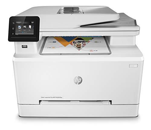 HP Color LaserJet Pro M283fdw, Stampante Wi-Fi...