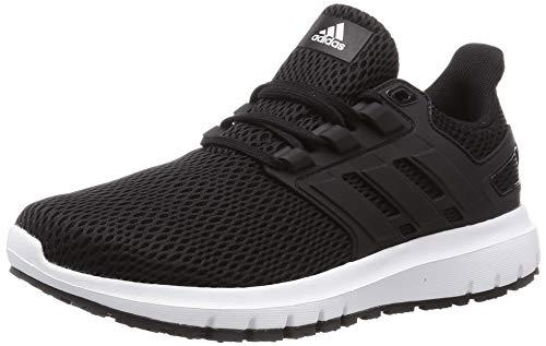 adidas ULTIMASHOW, Zapatillas Mujer, NEGBÁS/NEGBÁS/FTWBLA, 39 1/3 EU