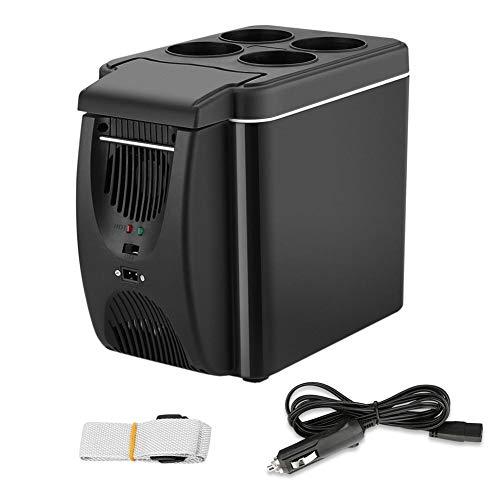 Frigo Portatile Termoelettrico, Frigorifero per Auto Raffreddatore congelatore a compressore Mini...