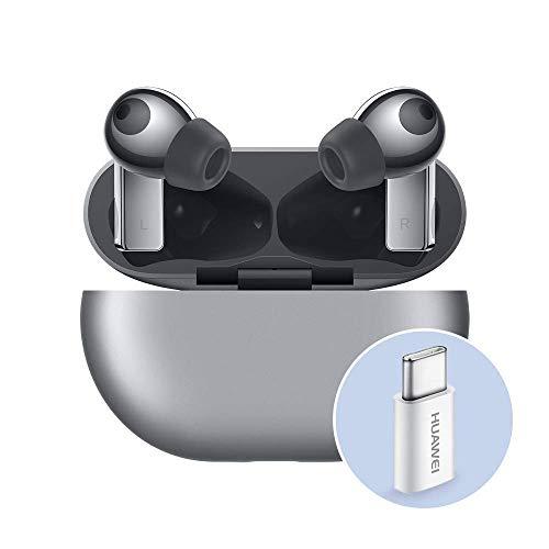 Huawei FreeBuds Pro con Adattatore Huawei AP52,...