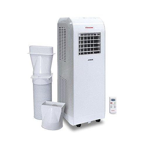 Inventor Cool Aire Acondicionado portátil, 3 en 1, 2022...