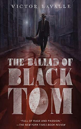 The Ballad of Black Tom Kindle Edition